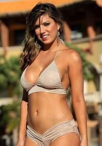 Bikinis for larger women