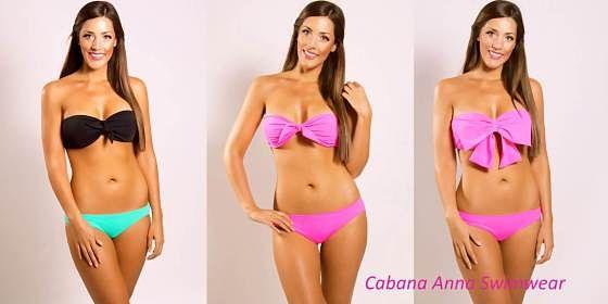 Cabana Anna Bikini Tops