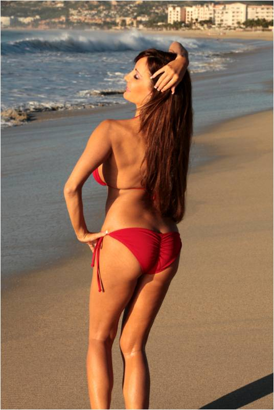 Over 50 bikinis-