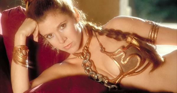 Slave Leia's Bikini