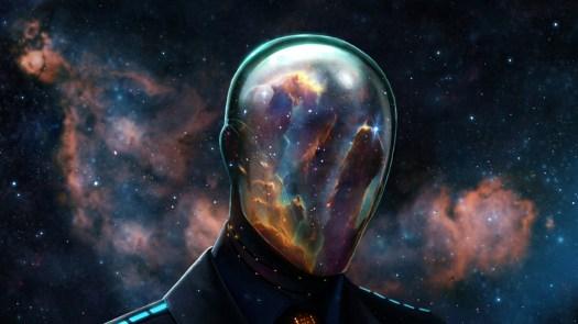 Sensing the universe 3