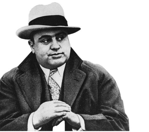 America Al Capone