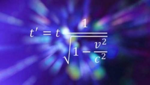Special relativity Einstein