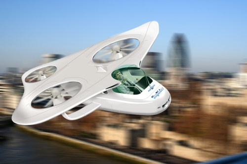 In a computer-controlled aircraft, passengers are only along for the ride.