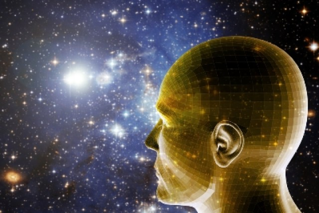 Can the Universe exist apart from conscious life?