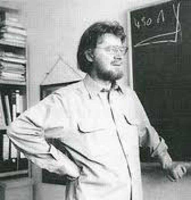 Irish physicist, John Stewart Bell, (1928-1990) was nominated for a Nobel Prize the year he died from a sudden brain hemorrhage. Nobel rules prevent the awarding of prizes to people who have died. Bell never learned of his nomination.