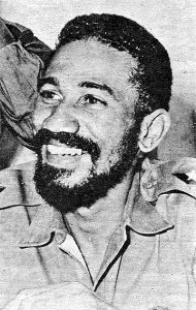 Juan Bosque, one of Castro's closest friends and most powerful generals, passed away on September 11, 2009. He was 82.