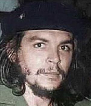 Hey, Guevara...