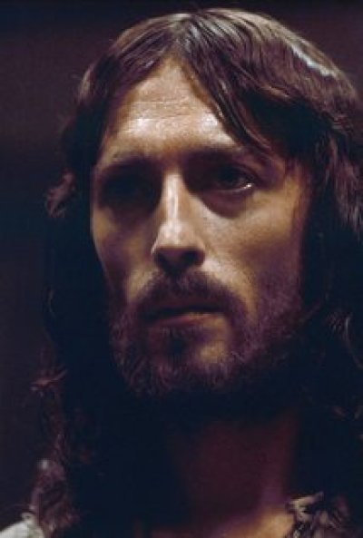 Jesus said: I was born for one purpose; to bear witness to the truth. Everyone on the side of truth hears my voice. Pilate asked him the famous question: What is truth? He didn't answer. Hours later, the Romans executed him. British actor Robert Powell portrayed Jesus in the 1976 television mini-series Jesus of Nazareth, which won many awards.