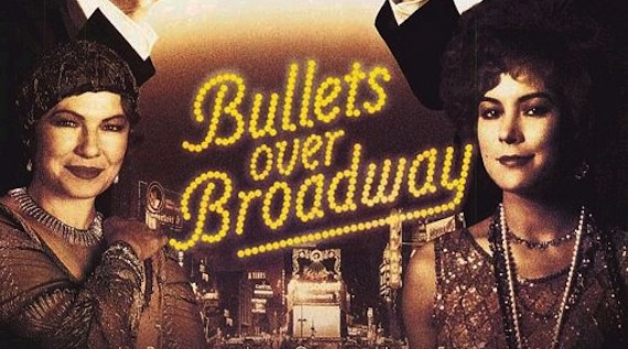 """Greatest Hits: On """"Bullets Over Broadway"""""""