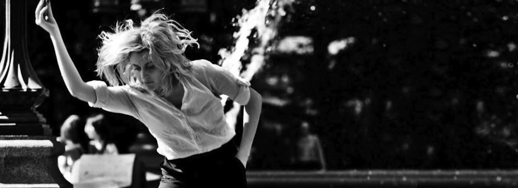 "The Binge Interview: Greta Gerwig and Noah Baumbach on ""Frances Ha"""