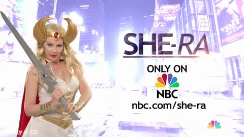 Kylie Minogue is She-Ra in Ill-Fated NBC Pilot (Funny or Die Video)