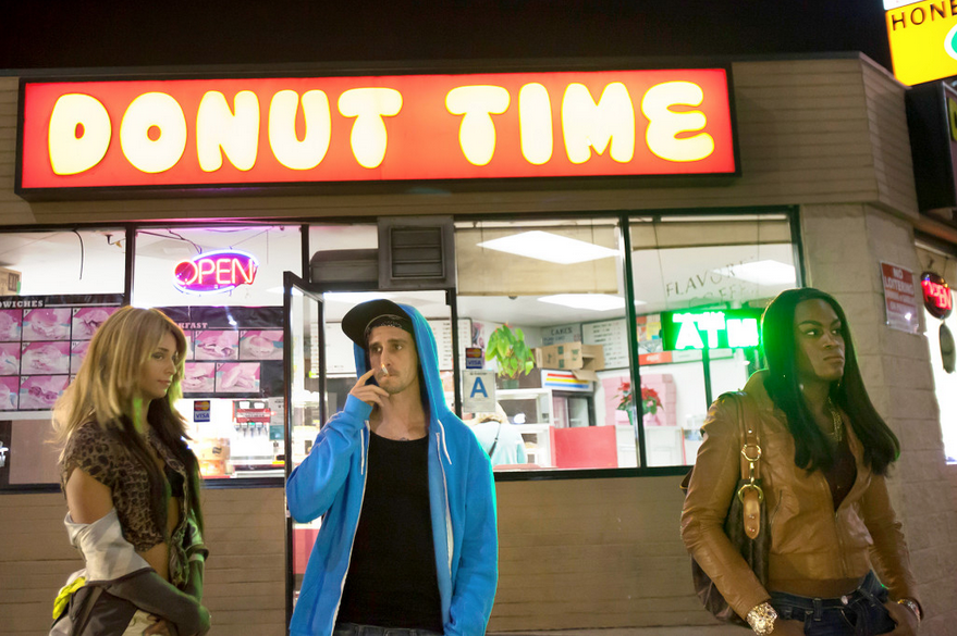 "The Binge Interview: Sean Baker on ""Tangerine,"" Beyoncé Complexes, and Trans Criticism"