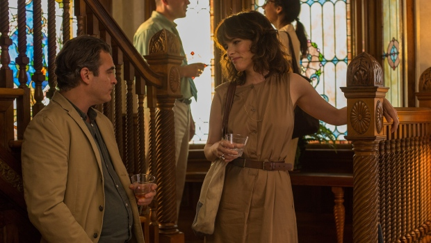 """The Binge Interview: Parker Posey on """"Irrational Man,"""" Woody Allen's Quirks, and the Legacy of Busy Bee"""