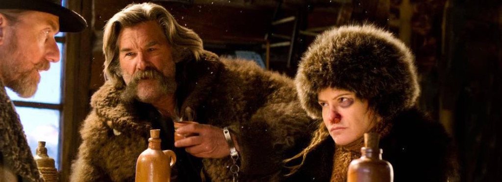 "The Binge Review: Eight Observations About ""The Hateful Eight"""