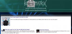 thebiomatrix