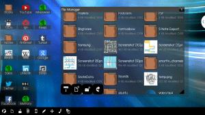 Multiscreen Multitasking THD