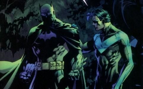 Batman strength