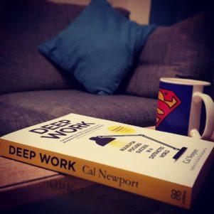 Deep Work, Cal Newport