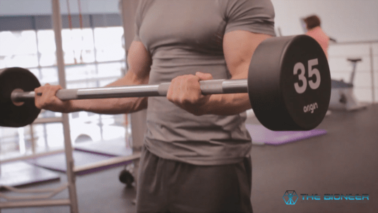 Training long-term benefits