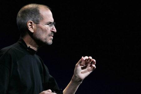 Steve Jobs polymath