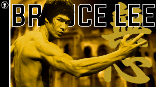 Life of Bruce Lee
