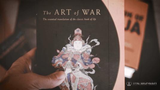 Ninja Art of War