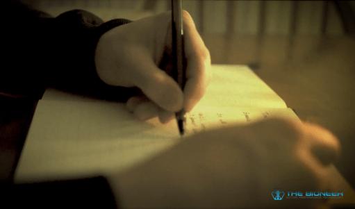 Leonardo Ambidextrous
