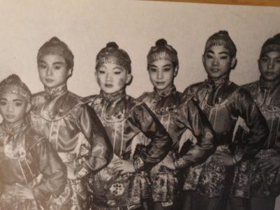 Jackie Chan Peking Opera Training