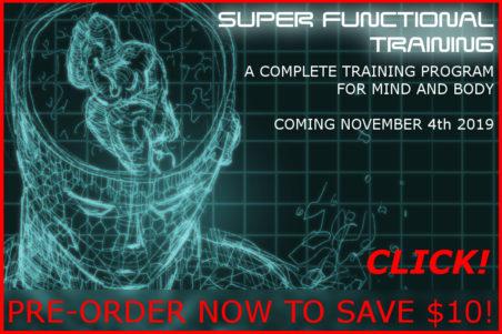 Super Functional Training