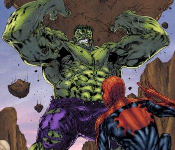 Hulk training