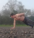 Discomfort training