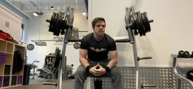Training for muscle fiber type