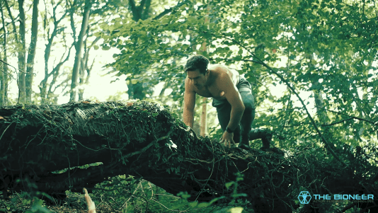 Spartan outdoor training