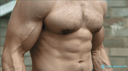 Muscle Differences