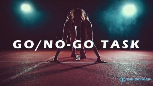 Go No-Go Task