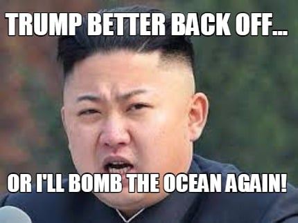 Here are the Best Memes and Jokes About Kim Jong Un