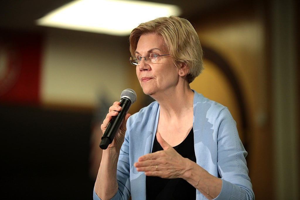 Warren: Markets Without Rules Are Theft