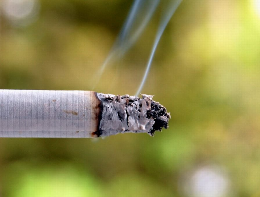 Lawmakers Seek To Curb Tobacco Use Among Youth