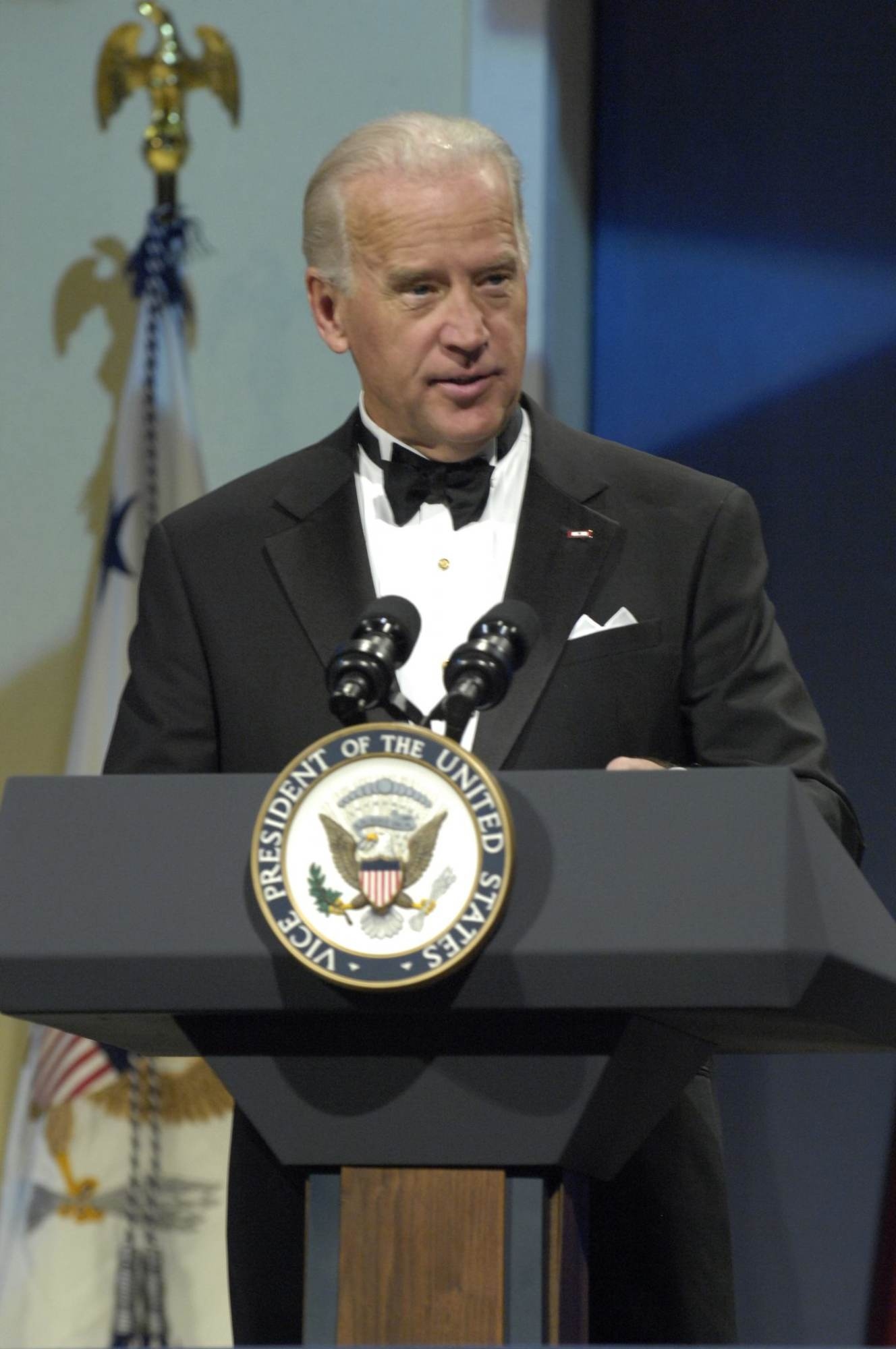 Potential Biden Opponents Offer Support for His Accuser