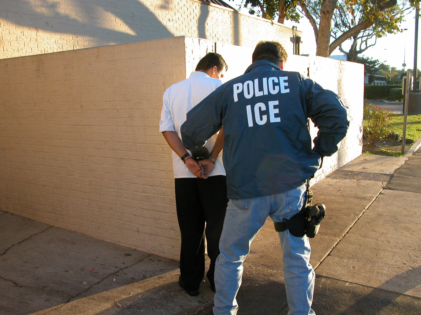 New ICE Program Aims To Pull Local Law Enforcement Further into Deportation
