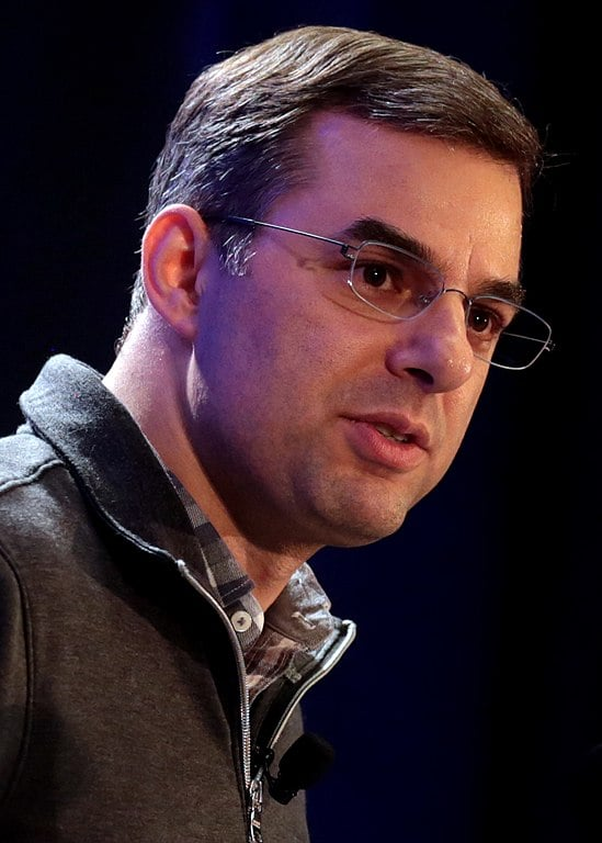 Amash at Town Hall: We Cannot Let Trump's Actions Go 'Unchecked'