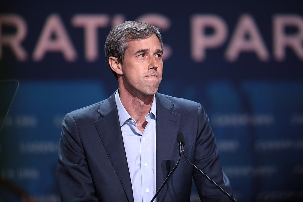 O'Rourke Notes Media 'Disconnect' on Issues in Campaign Coverage
