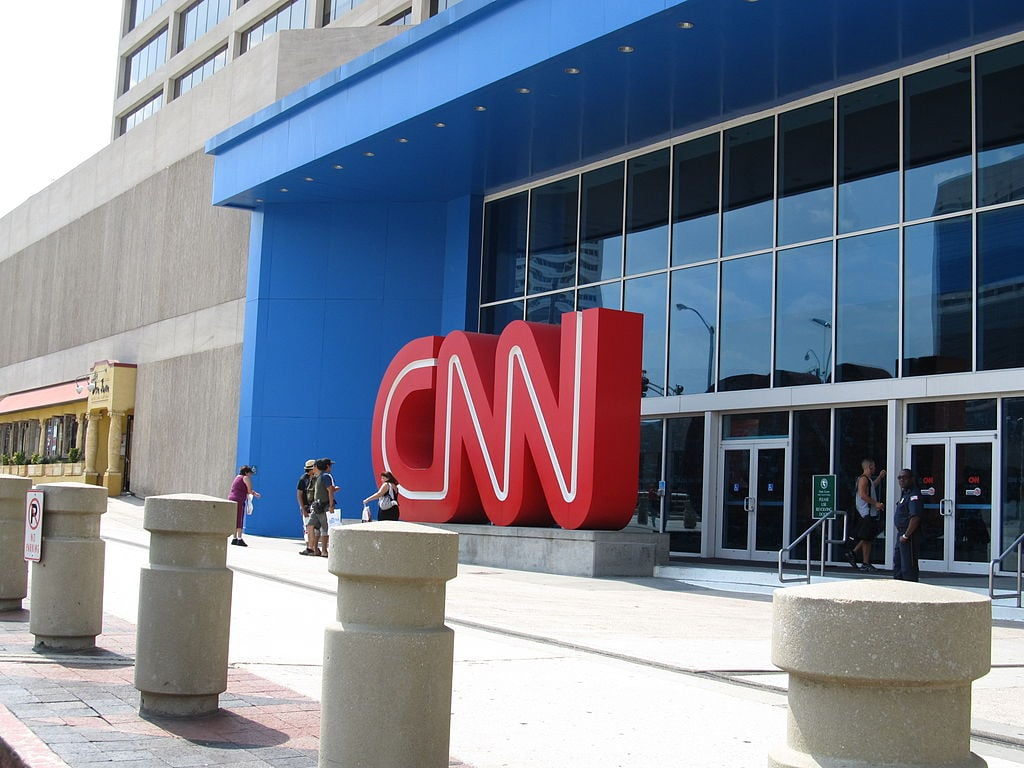 CNN Should Consider Leaving Ga. Over Abortion Law, Swalwell Says