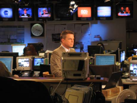 With Shep Smith Gone, Now The Inmates Will Run the Asylum