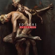Album Review: Editors – Violence