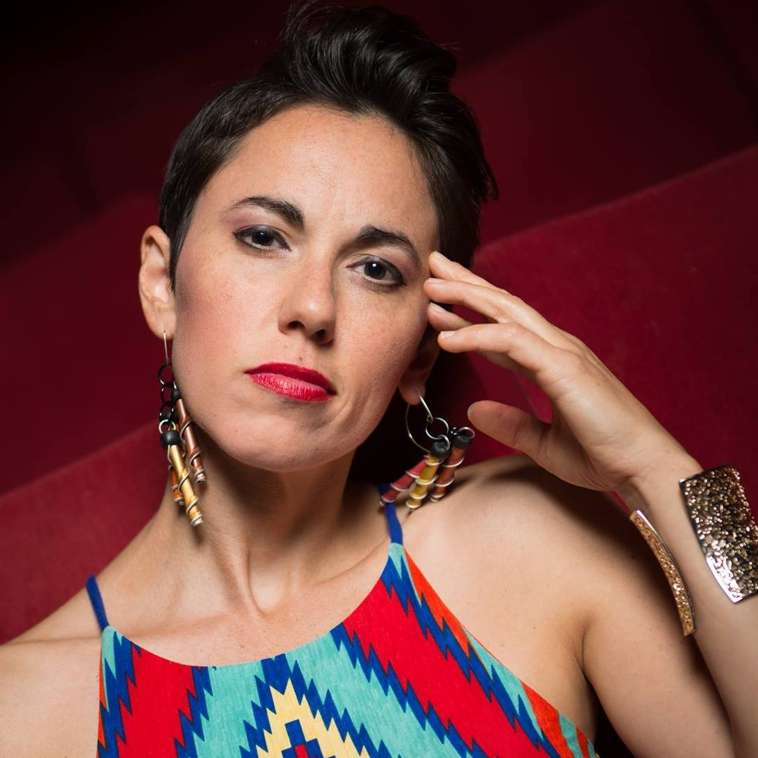 Gina Chavez to Appear on BIRN Alive