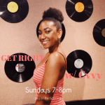 Javiya Minor to Perform on Get Right w/ Cvvy