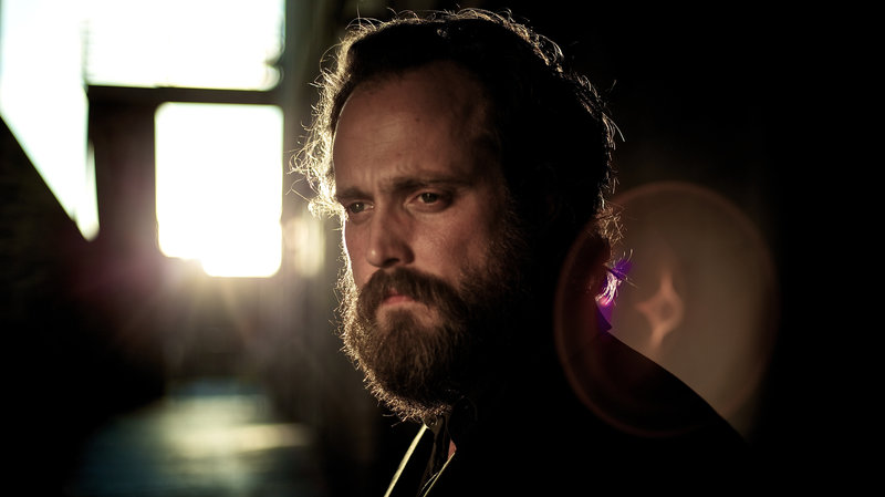 Erin's Prime Slices (9/13): Iron & Wine, Donnie Law