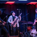 Berklee Original Bands Showcase Live from the Red Room